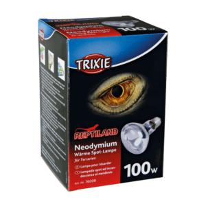 Neodymium-Wärme-Spot-Lampe 100 W