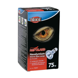 Neodymium-Wärme-Spot-Lampe 75 W